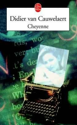 Couverture Cheyenne
