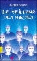 Couverture Le meilleur des mondes Editions Pocket (Junior - Fantastique) 1994