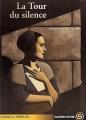 Couverture La tour du silence Editions Flammarion 2011