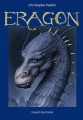 Couverture L'héritage, tome 1 : Eragon Editions Bayard (Jeunesse) 2010