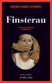 Couverture Finsterau Editions Actes Sud (Actes noirs) 2015