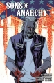Couverture Sons of anarchy, tome 3 Editions Ankama (Label 619) 2016