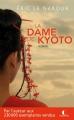 Couverture La dame de Kyoto Editions Charleston (Poche) 2017