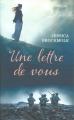 Couverture Une lettre de vous Editions Le Grand Livre du Mois (Le Club) 2014