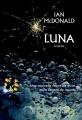Couverture Luna, tome 1 Editions Denoël (Lunes d'encre) 2017