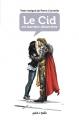 Couverture Le Cid Editions Petit à petit 2016