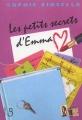 Couverture Les petits secrets d'Emma Editions Belfond 2009