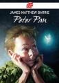 Couverture Peter Pan (roman) Editions Le Livre de Poche (Jeunesse) 2009