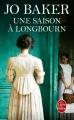 Couverture Une saison à Longbourn Editions Le Livre de Poche 2015