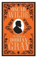Couverture Le portrait de Dorian Gray Editions Alma Books 2010