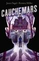 Couverture Nightmares! Editions Bayard 2017