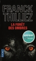 Couverture La forêt des ombres Editions Pocket (Thriller) 2016