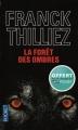 Couverture La forêt des ombres Editions Pocket (Thriller) 2016