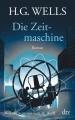 Couverture La Machine à explorer le temps Editions Hellerau-Verlag 2017