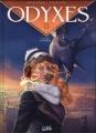 Couverture Odyxes, tome 2 : L'écume des sables Editions Soleil 2016