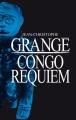 Couverture Congo requiem Editions France Loisirs 2017