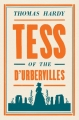 Couverture Tess d'Urberville Editions Alma Books 2015