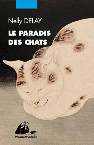 Couverture Le paradis des chats