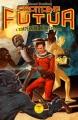 Couverture Capitaine Futur, tome 1 : L'empereur de l'espace Editions Le Bélial' (Pulps) 2017