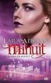 Couverture Minuit, tome 13 : Le lien de minuit Editions Milady 2016