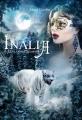 Couverture Inalia, tome 2 : Les larmes de Saphir Editions Mots en Flots 2017