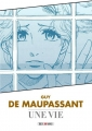Couverture Une vie (manga) Editions Soleil 2017