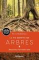 Couverture La vie secrète des arbres Editions MultiMondes 2017