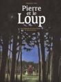 Couverture Pierre et le loup Editions Casterman (Les Albums) 2017