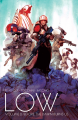 Couverture Low, tome 2 : Optimisme de surface Editions Image Comics 2015