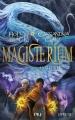 Couverture Magisterium, tome 3 : La clé de bronze Editions Pocket (Jeunesse) 2017