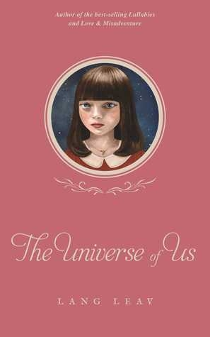 Couverture The Universe of Us
