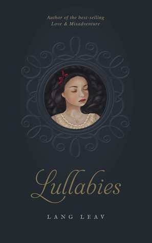 Couverture Lullabies