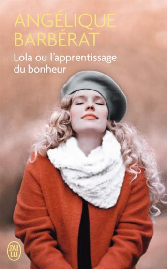 Couverture Bertrand et Lola, tome 2 : Lola ou l'apprentissage du bonheur