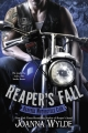 Couverture Reapers motorcycle club, tome 5 : Adorateur Editions Berkley Books 2015