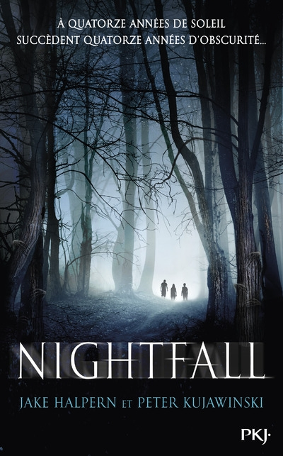 Couverture Nightfall
