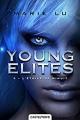 Couverture Young elites, tome 3 : L'étoile de minuit Editions Castelmore 2017