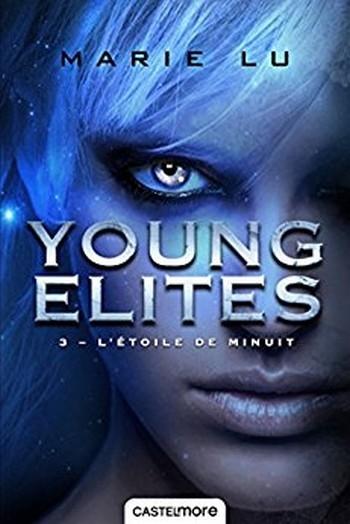 Couverture Young elites, tome 3 : L'étoile de minuit