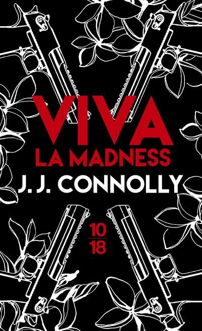 Couverture Viva la madness