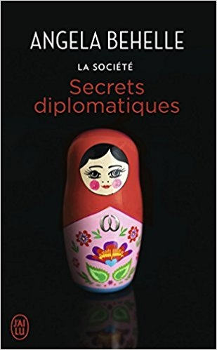 Couverture La société, tome 9 : Secrets diplomatiques