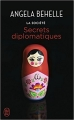 Couverture La société, tome 9 : Secrets diplomatiques Editions J'ai Lu 2017