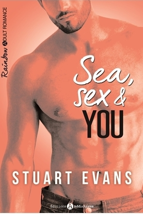 Couverture Sea, sex and you