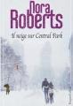 Couverture Il neige sur Central park Editions HarperCollins 2016