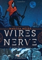 Couverture Wires and nerve, book 1 Editions Feiwel & Friends 2017