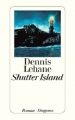 Couverture Shutter island Editions Diogenes 2003