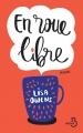 Couverture En roue libre Editions Belfond 2017