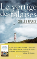 Couverture Le vertige des falaises Editions Plon 2017