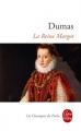 Couverture La reine Margot Editions Le Livre de Poche (Classiques de poche) 2016