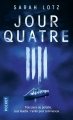 Couverture Jour quatre Editions Pocket (Thriller) 2017