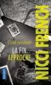 Couverture Frieda Klein, tome 5 : Cruel vendredi : La fin approche Editions Pocket (Thriller) 2017