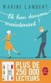 Couverture Eh bien dansons maintenant ! Editions Le Livre de Poche 2017